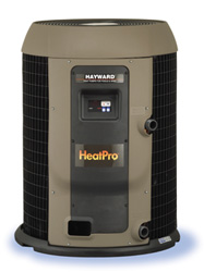 HeatProHeatPump