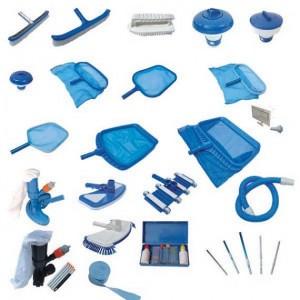 swimming pool equipment