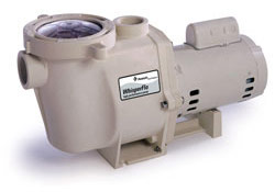 WhisperFlo swimming pool pump
