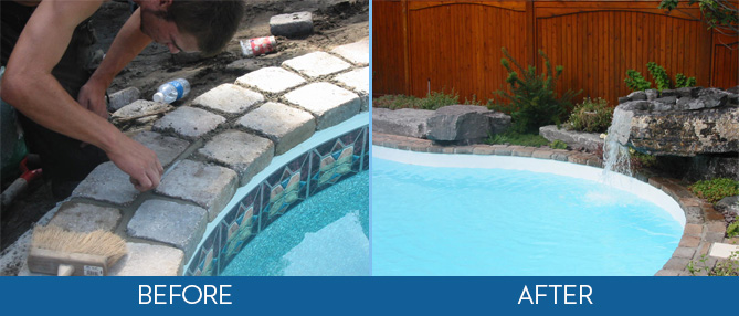 before and after-reno