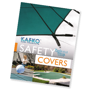 Kaeko safety covers brochure