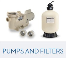 product page-pumps and filters