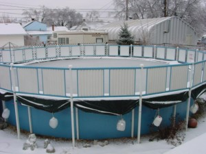 above ground pools Ottawa