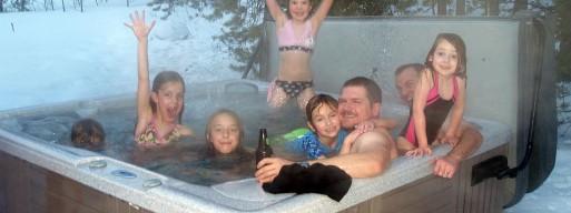 hot tub ottawa
