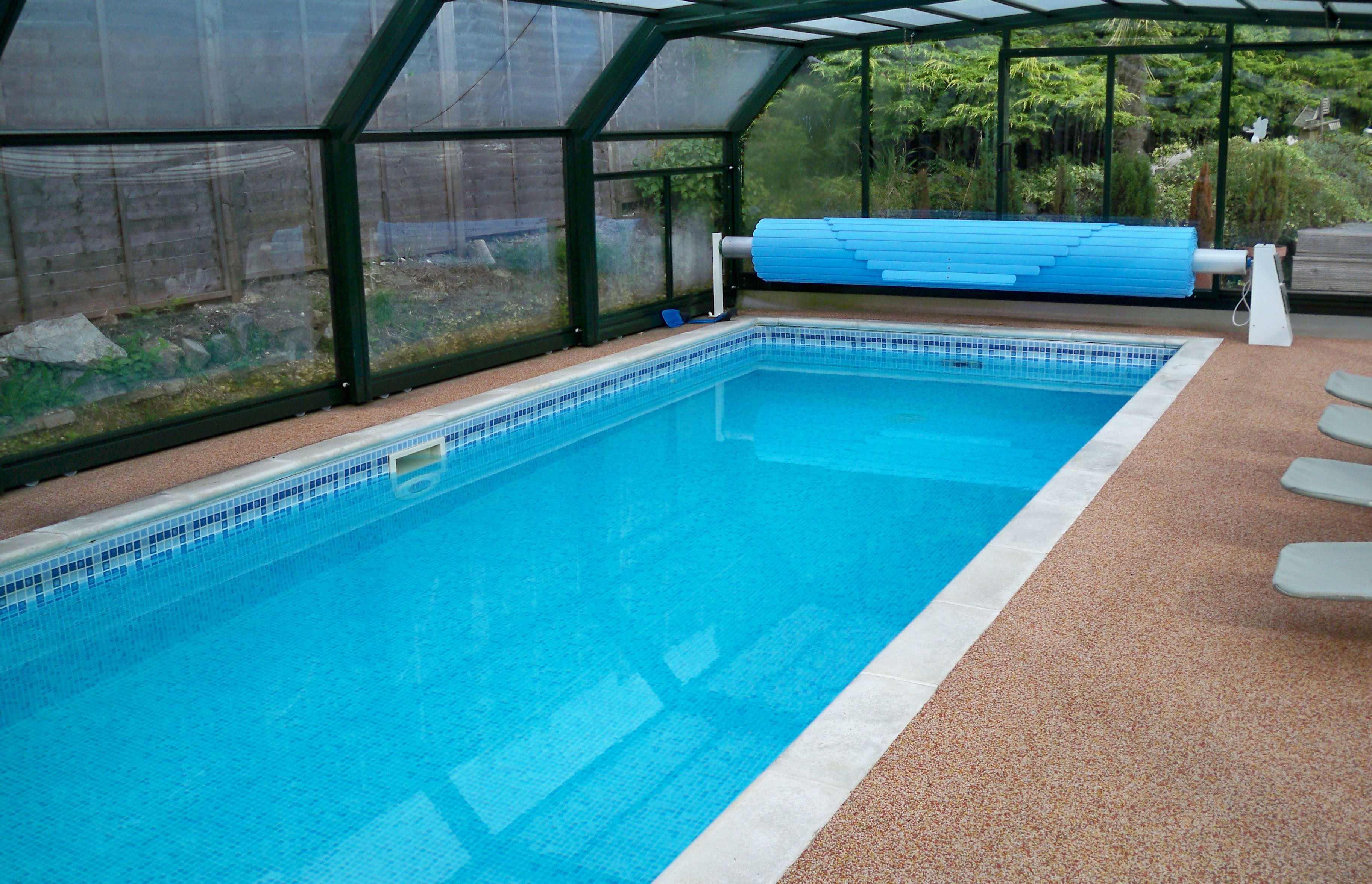 Awesome The Benefits Of Swimming Pool Safety Covers