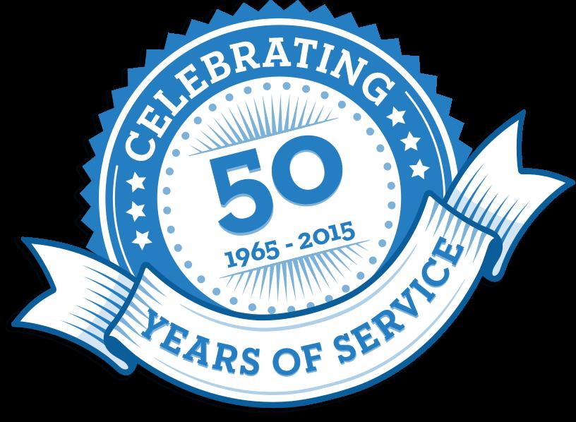 Poolarama<span>50 years of service</span>