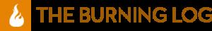 The Burning Log logo
