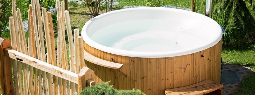 Hot tubs in Ottawa need a few considerations during installation.
