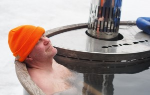 Hot tubs in Ottawa are a great way to relax and enjoy fantastic health benefits.