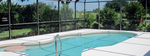 Swimming pool safety covers Ottawa