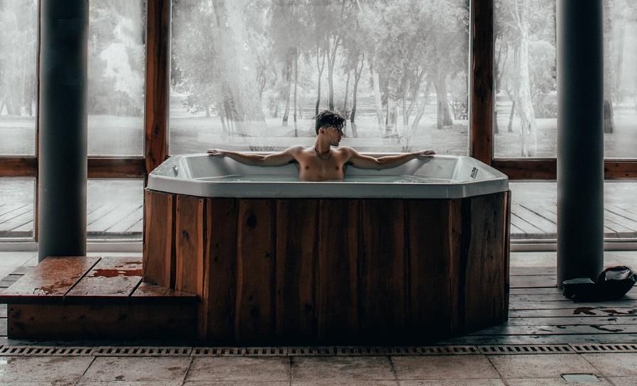 How To Install A Hot Tub Indoors Poolarama Swimming Pools Ottawa